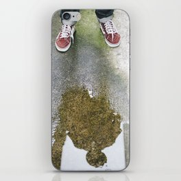 Sterling iPhone Skin