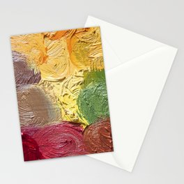 Art of Everyday Life Stationery Cards
