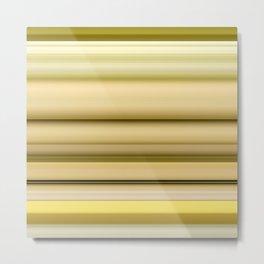 stripes 230 Metal Print