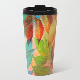 Autumn Lights and Colors Travel Mug