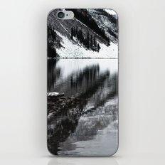 Water Reflections II iPhone Skin