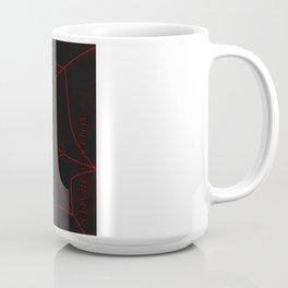Ultimate Spider-man Miles Morales Coffee Mug