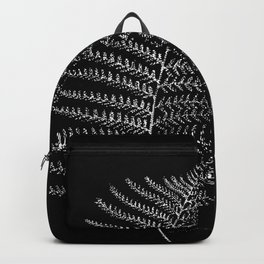 New Zealand Fern Leaf Backpack