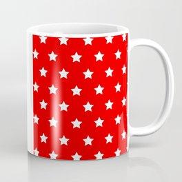 Star Spangled Coffee Mug