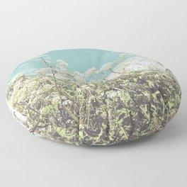 May Floor Pillow