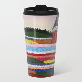 Keukenhof Garden Travel Mug