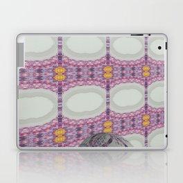 Hawaiian Diamond Header WallBall8 Laptop & iPad Skin