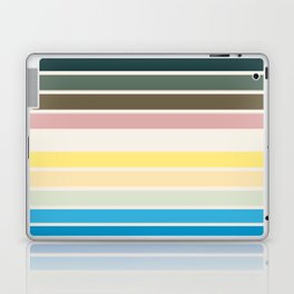 The colors of - Nausicaa Laptop & iPad Skin