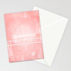 A D V E N T U R E Stationery Cards