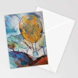 Take Off! Stationery Cards