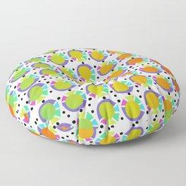 Color Pops Floor Pillow