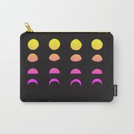 Moon is Rising Carry-All Pouch
