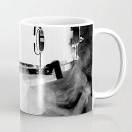 TO THE RIM Coffee Mug