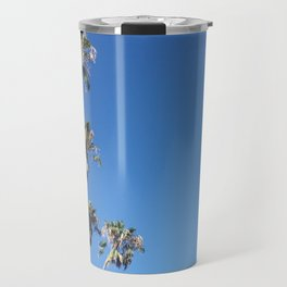California Santa Barbara Travel Mug