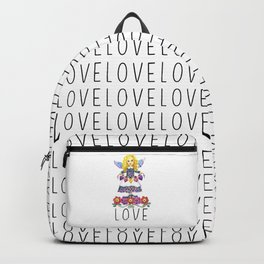 Angel Love Backpack