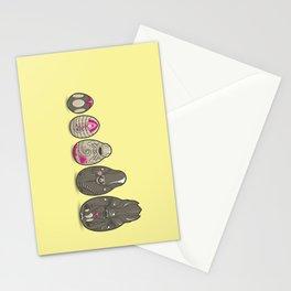 Xenomatryoshka Stationery Cards