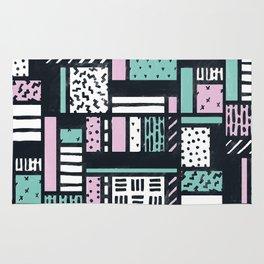 Pattern Pop Rug