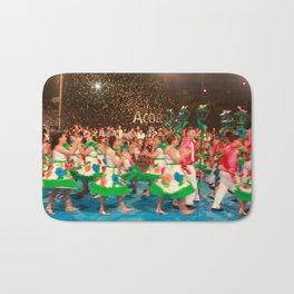 Sao Joao da Vila festival Bath Mat