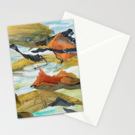 Mountain Dreamscape Stationery Cards