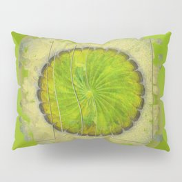 Instantiates Combination Flower  ID:16165-005717-45691 Pillow Sham