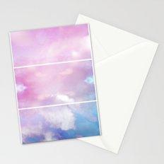 Pastel Sky II Stationery Cards