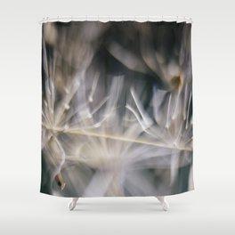 The Waltz  Shower Curtain