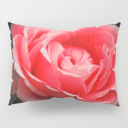 The Rose Pillow Sham