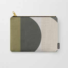 Contemporary Composition 14 Carry-All Pouch