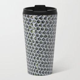 chain mail Travel Mug