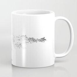nocøast Coffee Mug