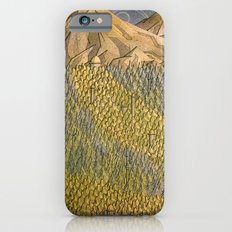Erebor, The Lonely Mountain Slim Case iPhone 6s