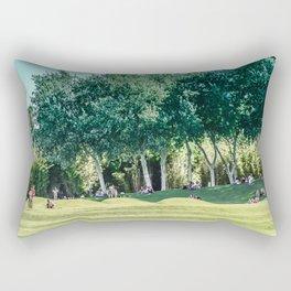 Parc Rectangular Pillow