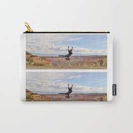 Leap Carry-All Pouch