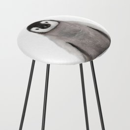 Baby Penguin Counter Stool