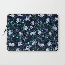 Rose Garden Laptop Sleeve