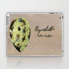 Razorbill Egg Laptop & iPad Skin