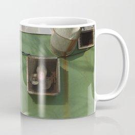 tribeca wall Coffee Mug