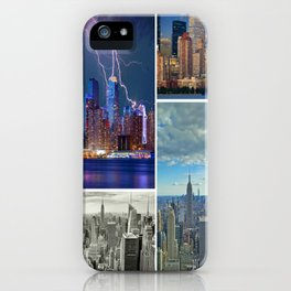 I'll take New York for $2,000, Alex iPhone Case
