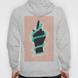 Shine - Illustration Hoody