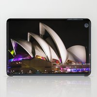 australia iPad Cases featuring Australia by lcouch
