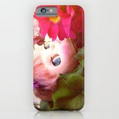 Bed flower Slim Case iPhone 6s