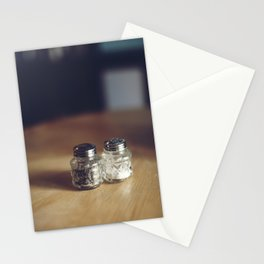 SALT & PEPPA Stationery Cards