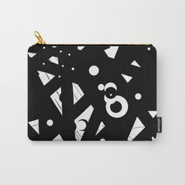 Fragmentation. Carry-All Pouch