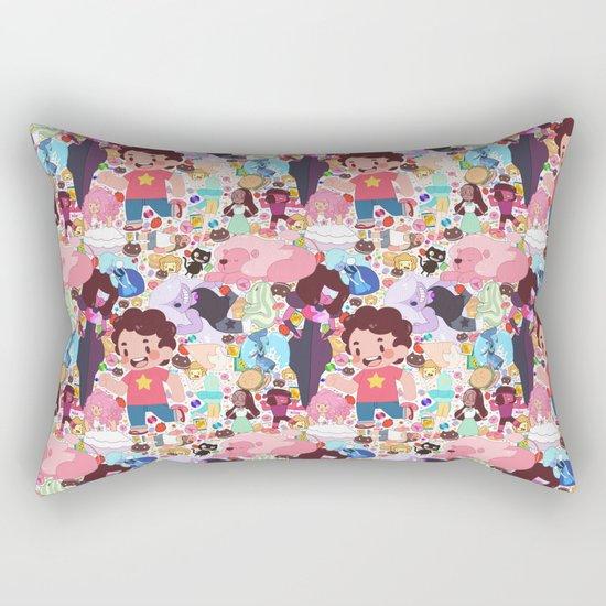 Steven Universe Rectangular Pillow