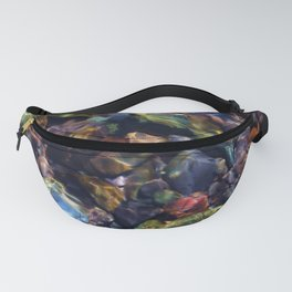 River Rock - The Country Life Fanny Pack