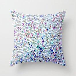 Jewelstone Throw Pillow