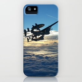 Sunrise Join Up iPhone Case