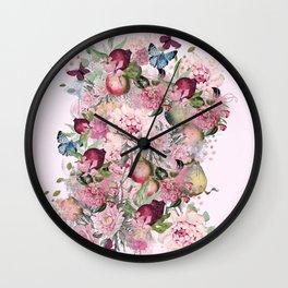 Cassandra Wall Clock