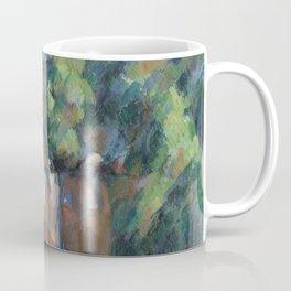Quarry at Bibémus Coffee Mug