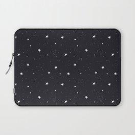 stars pattern Laptop Sleeve